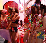 Thailand soapy massage parlor how to