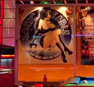Review of Magic Table agogo in Bangkok Thailand