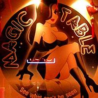 Magic Table Bangkok