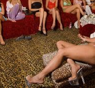 Russian prostitutes in Asia