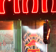 HCMC hostess bars