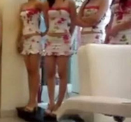 Happy Ending Massage Parlors in Saigon
