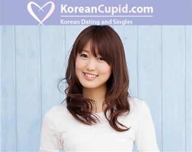 Korean Cupid