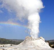 eruption explosion multiple pops