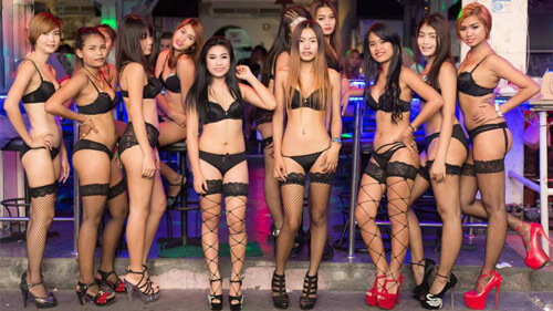 Short Time Sex Bars On Soi 6 In Pattaya - My Sexpedition-4374