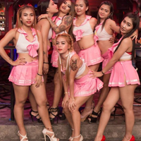 Soi 6 pattaya girls