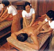 Happy Ending Massage in Manila Philippines