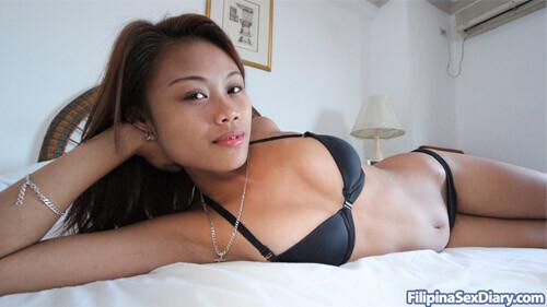 Filipina go go whore