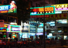 The best go go bar in Wan Chai hong kong