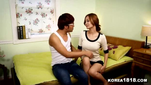 Korean whore