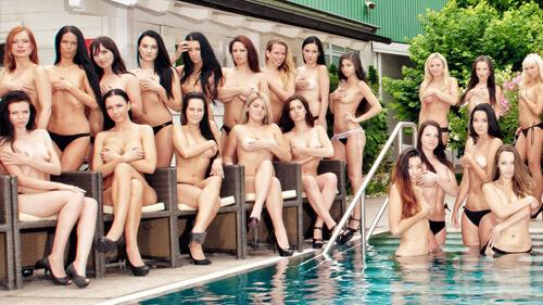 Sex sauna Austria