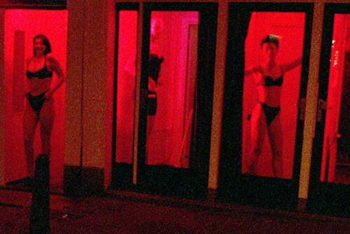 czech red light district