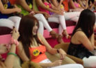 List of soapy massage parlors in Pattaya Thailand