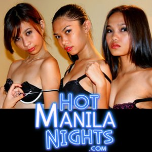 Hot Manila Nights