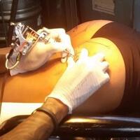 slutty thai tattoo