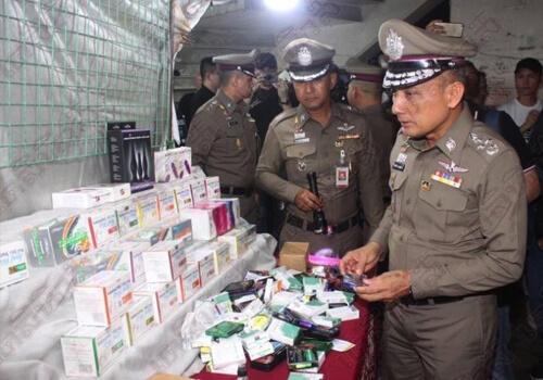 police sukhumvit sex toys