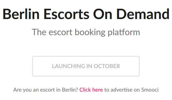 Berlin escorts