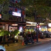 Kuala Lumpur massage parlors