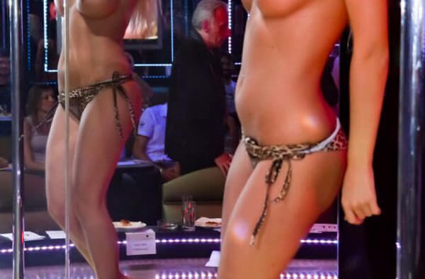 Beverly Hills Strip Club in Vienna Austria