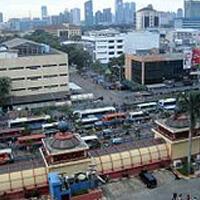 Blok M Jakarta bars