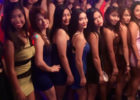 KTV gentlemen's clubs in Manila