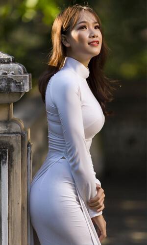 women in Vietnam are beautiful