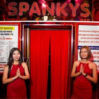 Spanky's in Bangkok
