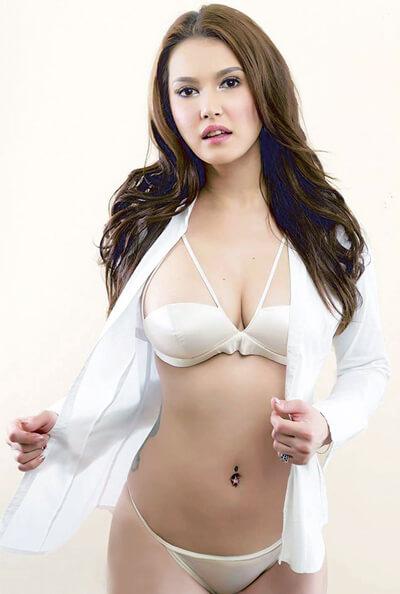Maria Ozawa today