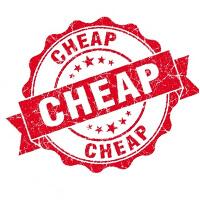cheap cheap cheap